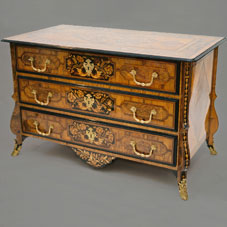 commode-mazarine-louis-XIV-1